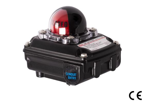 Limit Switch Box ndash Rotork YTC