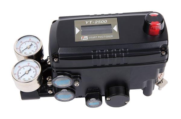 YT-2500 – Rotork YTC